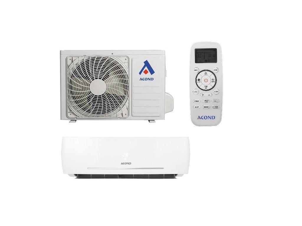 Klimatizace Acond do bytu