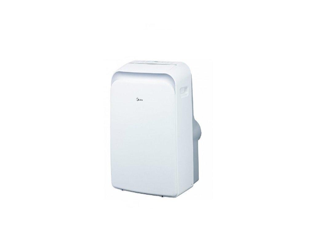 mobilní klimatizace midea