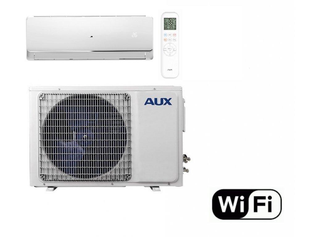 Klimatizace Aux