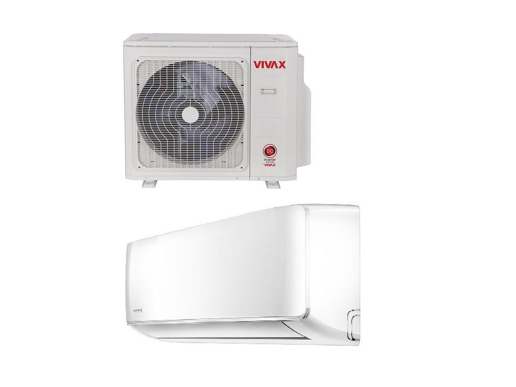 Nástěnná klimatizace Vivax