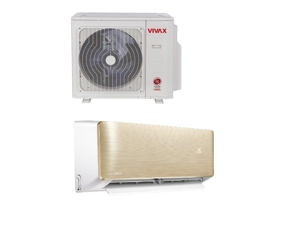 Klimatizace Vivax do bytu