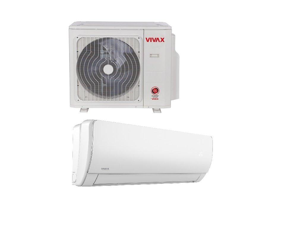 Levná klimatizace Vivax