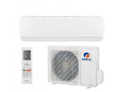 klimatizace gree tech