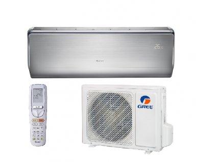 Klimatizace Gree U-CROWN 3,5 kW R32 včetně montáže