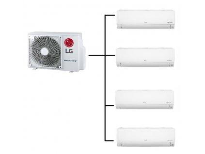 LG 1+ STANDARD PLUS white