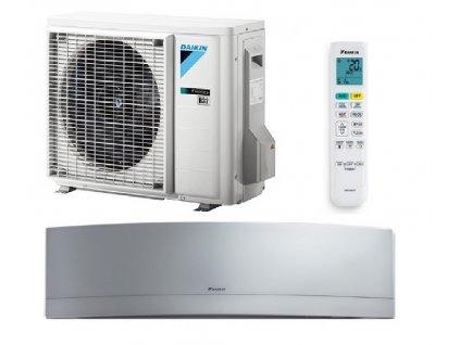 klimatizace luxusní