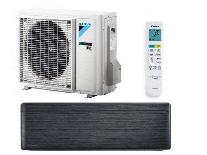 klimatizace bytová