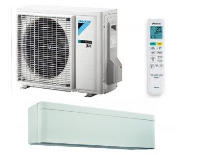 Klimatizace DAIKIN Stylish White