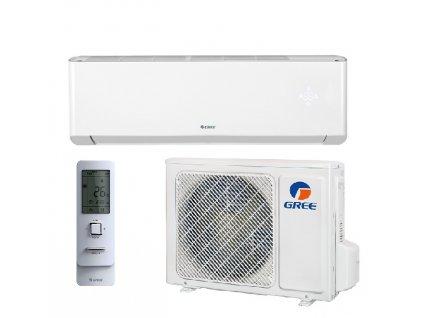 klimatizace na stěnu