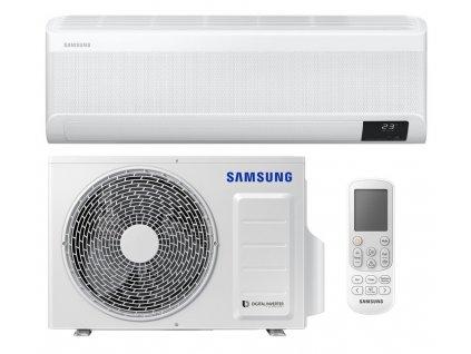 Klimatizace Samsung do bytu