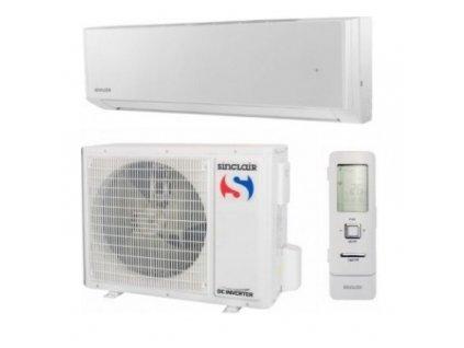 Levná klimatizace Sinclair