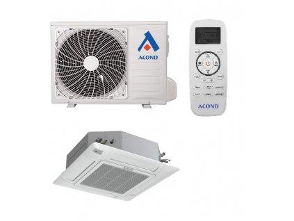 Kazetová Klimatizace Acond