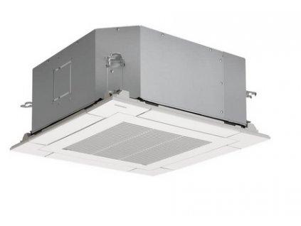 Kazetová klimatizace Toshiba
