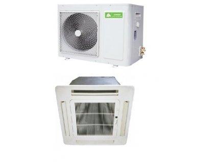 Kazetová kazetová klimatizace Chigo