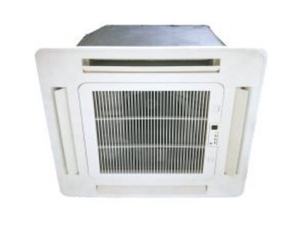 Nejlevnější kazetová klimatizace Chigo