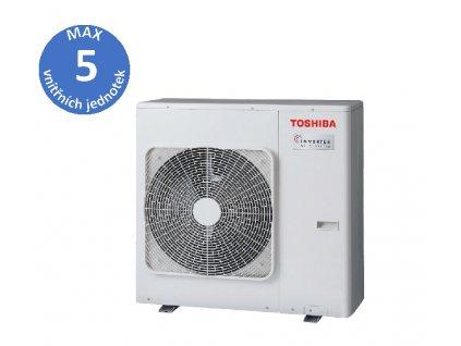 Venkovní jednotka Toshiba