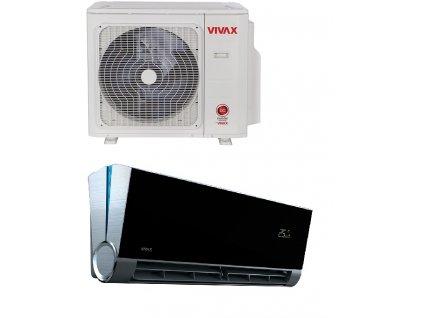 Nejlevnější klimatizace Vivax