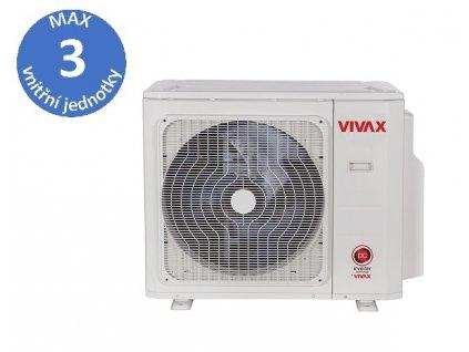 Venkovní jednotka Vivax