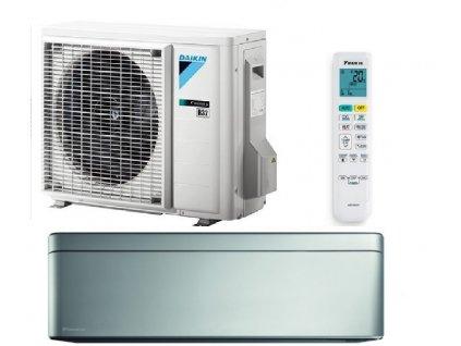 Klimatizace DAIKIN Stylish Silver 1+1 2 kW R32