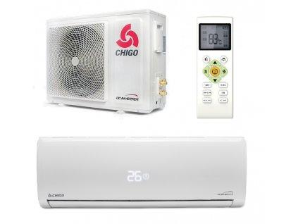Klimatizace Chigo do bytu