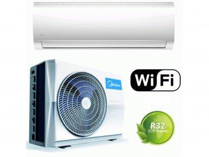 Klimatizace Midea BLANC 1+1 2,6kW R32