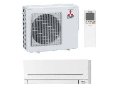 Nejlevnější klimatizace Mitsubishi