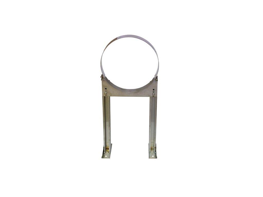 Stěnové připevnění dlouhé L1-485 mm kompl.
