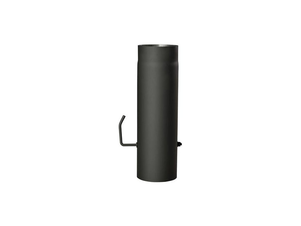 Roura 200mm /100cm/ s klapkou
