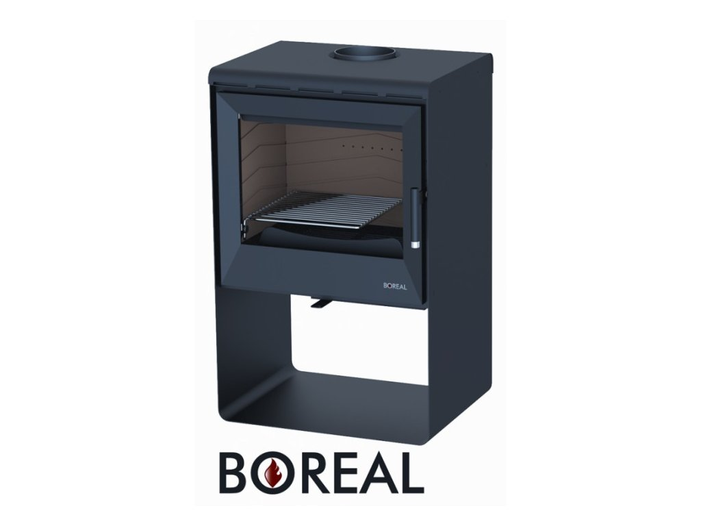 Boreal E2000;Boreal E2000