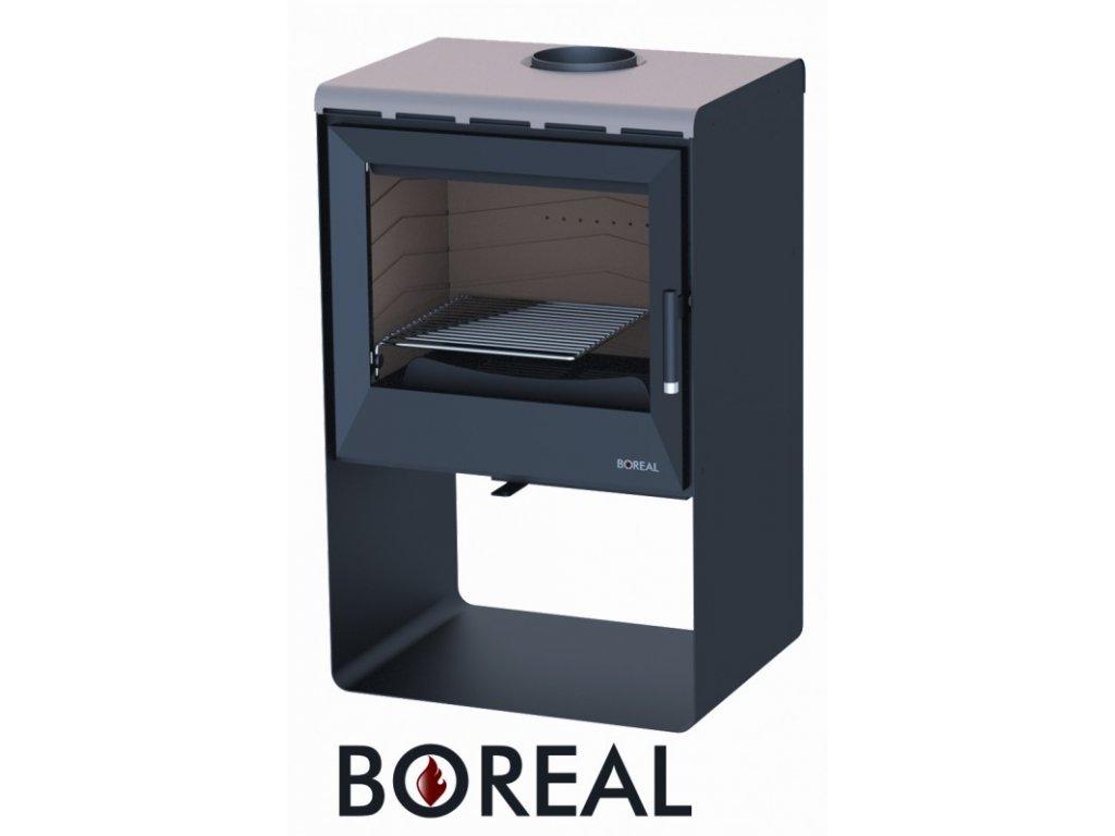 Boreal E2000