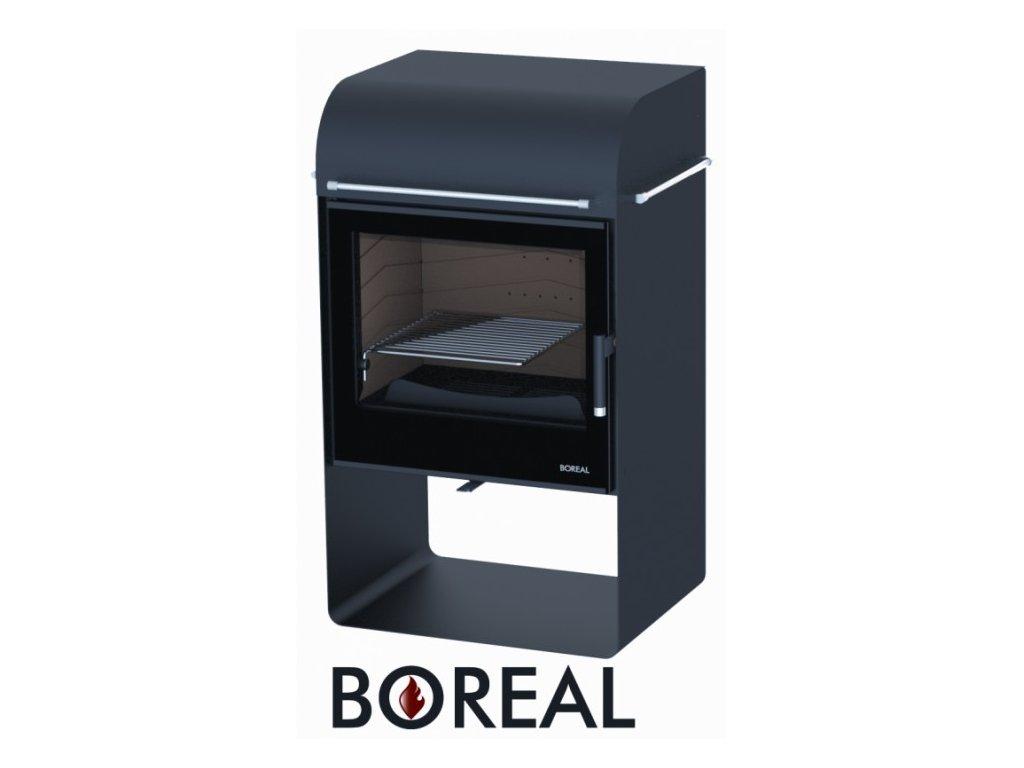Boreal E4000S;Boreal E4000S;Boreal E4000S