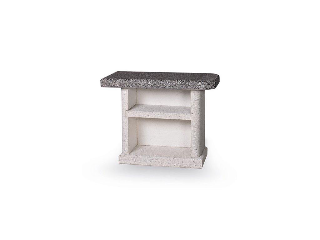 Betonový stolek Avanta
