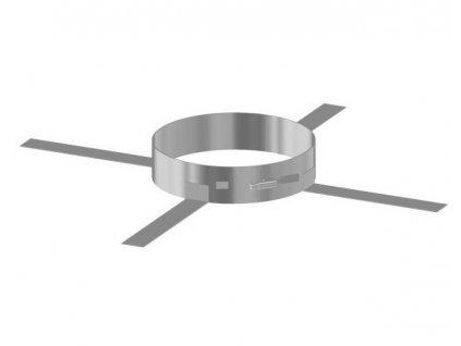 istanční držák (Ø200mm, tl. 1,0 mm);istanční držák (Ø200mm, tl. 1,0 mm);istanční držák (Ø200mm, tl. 1,0 mm)