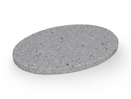 zakladova deska pod krb ovalna