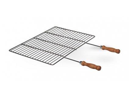 Grilovací rošt 680 x 390 mm;Grilovací rošt 680 x 390 mm