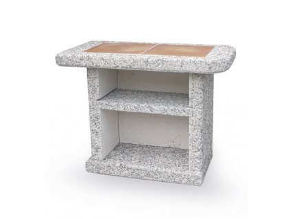 Betonový stolek Variant