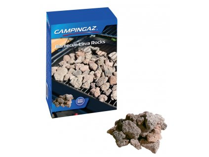 Campingaz Lávové kameny