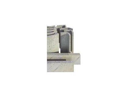SILAPOR stavební desky 700x220x40 mm