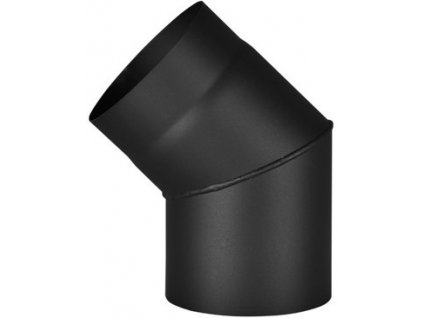 Koleno 45°/150mm/