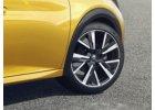 kola a disky Peugeot 208 P21E