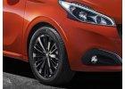 kola a disky Peugeot 208