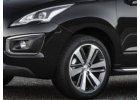 kola a disky Peugeot 3008 T84E