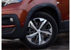kola a disky Peugeot Rifter