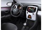 komfort Peugeot 108