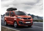 přeprava Peugeot Traveller