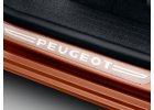 styling interiéru Peugeot Partner
