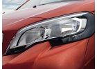 styling exteriéru Peugeot Traveller