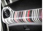 styling interiéru Peugeot 108