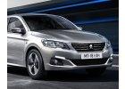 vnější výbava Peugeot 301