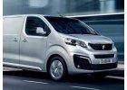 vnější výbava Peugeot Expert